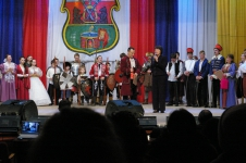 Среди участников гости из Новгорода, Анапы,Санкт-Петербурга