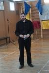 Михаил Федотов, творческая группа по саберфайтингу Скиурус
