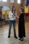 Соня Михайловская,руководитель съемочной группы фильма День Фехтовальщика 2011