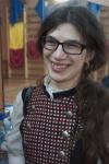 Ника Муравьева, ученица из Парад-Рипоста