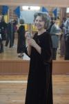 Алина Тулякова, организатор Святочного вечера