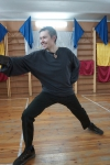 Виталий Федоров, автор фильма День Фехтовальщика 2011. Клуб Парад-Рипост