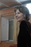 Алина Тулякова, СПбФК