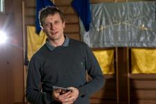 Андрей Нечаев, Оружейный Бойцовский Клуб