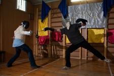 Илья Зайцев против Алексея Перкова