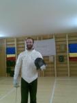 7.Георгий Кобиашвили, актер, член Совета СПбФК