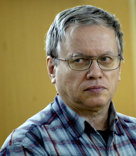 11.Михаил Владимирович Шеремет, м.с.,тренер и фехтмейстер СПбФК