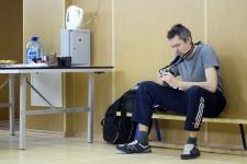 1.Виталий Федоров, фехтовальщик клуба ПАРАД-РИПОСТ, фотограф ALF studio