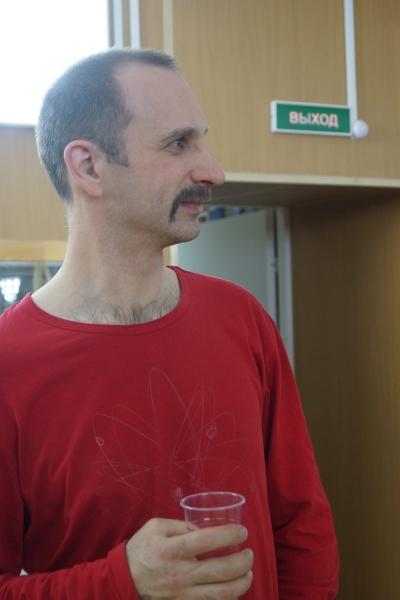 32. Георгий Кобиашвили, актер театра и кино, фехтовальщик