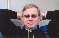 Михаил Шеремет, почетный учредитель и фехтмейстер по классическому фехтованию Санкт-Петербургского Фехтовального Клуба