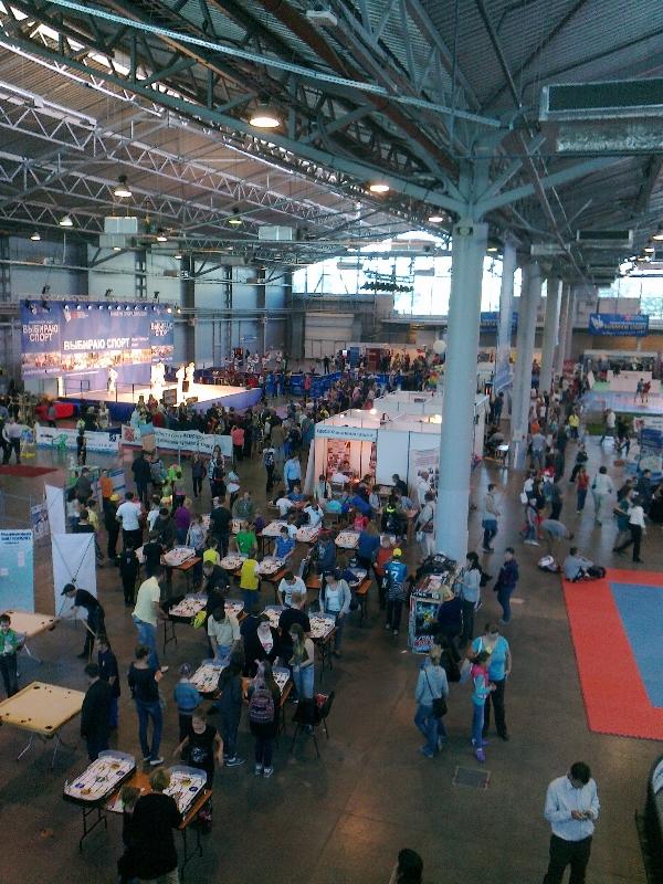 Санкт-Петербургский Фехтовальный Клуб участвует в общественной акции