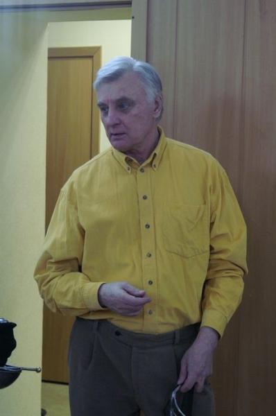 4.Виктор Францевич Жданович